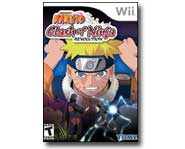 Unlock every ninja, more mini-games, new game modes and more with these Naruto game cheats for Nintendo Wii!
