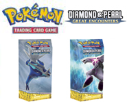 A new set of Pokemon cards is coming on Feb. 13, 2008! Get the scoop on the legendary Pokemon, the theme decks and more, right here.