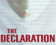 Gemma Malley's The Declaration explores a strange future.