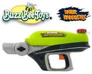 Soak your friends and enemies with the powerful Tarantula squirt gun from BuzzBee Toys! Here's our review.