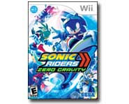 Unlock videos and extra tracks with these game cheats for Sonic Riders: Zero Gravity on Nintendo Wii!