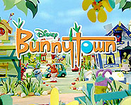 Playhouse Disney's Bunnytown
