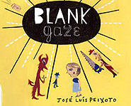 Jose Juiz Peixoto's Blank Gaze