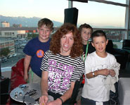 Kidzworld talks to Shaun White, one of the world's biggest action sports stars!