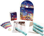 Let the DVD do the drawing for you!