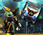 Unlock skill points, power-up and smash more stuff with these PS3 game cheats for Ratchet & Clank's newest adventure!