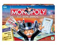 The new age of Monopoly has modern locations, different pieces and electronic cards instead of cash! We review the remake of this classic game.