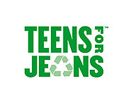 Donate your gently worn jeans to help fight teen homelessness.