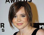 Ellen Page is nominated for and Oscar for her performance in Juno.