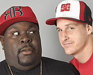 Rob & Big has begun its third season on MTV.