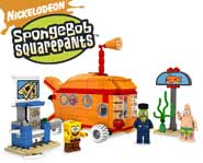 Hop on the Bikini Bottom Express bus with SpongeBob SquarePants in this new LEGO kit. We review it here!
