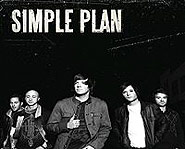 Simple Plan's self-titled CD is their third album.