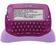 Instant message your friends with IM-Me!