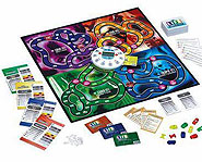 Experience all the twists and turns of life when you play The Game of Life: Twists & Turns!