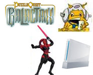 Get the scoop on a free Wii, the LEGO Universe game, Puzzle Quest in space and an exclusive Star Wars preview!