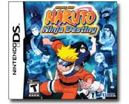 Is kicking butt with Naruto and gang in this 3D fighting game for the Nintendo DS any fun? Find out with our game review!