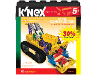 To celebrate it's 15th anniversary, K'Nex is coming out with brand new tubs and sets.