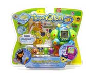 Put your favorite virtual pet onto your computer with the new Tamagotchi PC Pack! Here's our toy review.