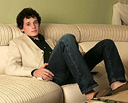 Anton Yelchin stars as Charlie Bartlett.