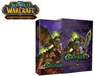 Face the mighty lord of the pit with the Magtheridon's Lair raid deck for the World of Warcraft card game! Here's Gary's review.