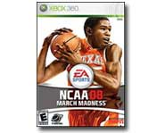 NCAA March Madness 08 brings the college basketball action home. We have the 411 on whether it's a slam dunk.
