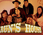 The first two seasons of Run's House are now available on DVD.