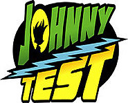 Johnny Test is always up for a crazy adventure.