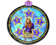 The Hannah Montana Rock Star Mat doesn't require a gaming system.