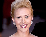 A fan paid over $40 thousand dollars for a date with Scarlett Johannson.
