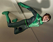 Drake Bell stars in Superhero Movie.