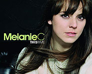 Mel C is back with a solo album, This Time.