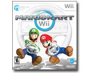 Unleash mad kart racing fun with these cheats for Mario Kart Wii for the Nintendo Wii!