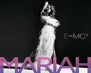 Mariah Carey has released her eleventh studio album, E=MC2
