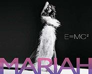Mariah Carey has released her eleventh studio album, E=MC2