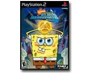 Unleash spongy doom on the bad guys with these super cool SpongeBob SquarePants game cheats for the PS2!