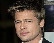 Brad Pitt is active in the green-building movement.