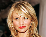 Cameron Diaz starred in Trippin', a show about the environment.