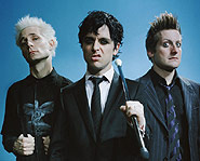 Green Day supports Move America Beyond Oil.
