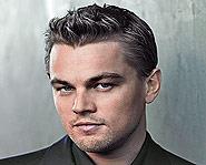 Leonardo DiCaprio drives a hybrid vehicle.