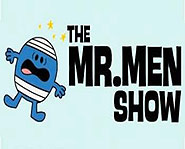 The Mr. Men Show premiered on Cartoon Network in February 2008.