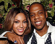 Beyonce and Jay-Z were married on April 4th.