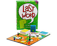 Race against the timer to get the last word!