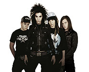 German sensation Tokio Hotel is releasing their new album, Scream, in the US on May 6th.