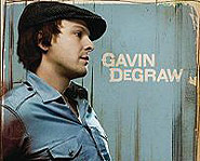 Gavin Degraw's self-titled album is his third and is available May 6th.