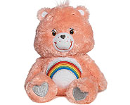 The Care Bears Collectibles have the classic look of the '80s!