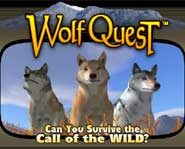 Become a wolf and hunt in the Yellowstone National Park in the WolfQuest PC game. Here's how to grab the free game!