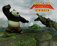 Gary sat down with three levels of Kung Fu Panda awesomeness and heres the scoop on the upcoming game! 