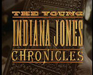 Chekc out The Adventures of Yougn Indiana Jones on DVD!