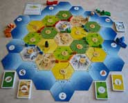 One of the greatest board games of all time, Settlers of Catan is fun for players of all ages! Find out why with our review.