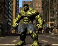 Check out the big green dude's latest action-packed video game from Sega! We have videos, pictures and more with this Hulk game preview.